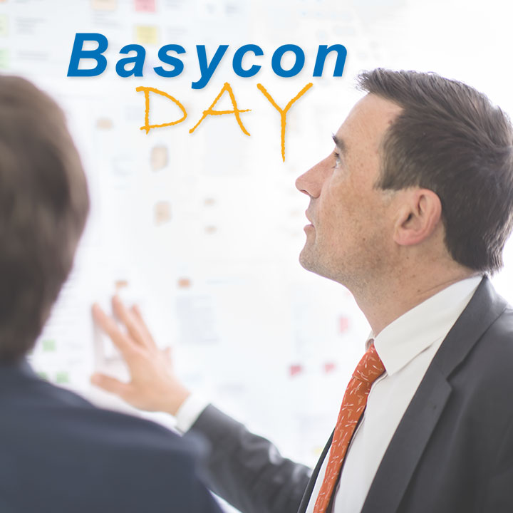 26.03.2021 - Basycon Day - on Air