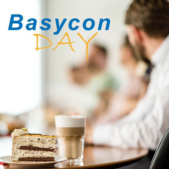 11.06.2021 - Basycon Day - on Air