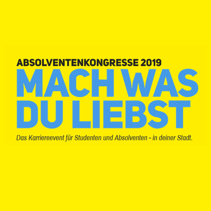 21./22.11.2019 - Absolventenkongress - Köln