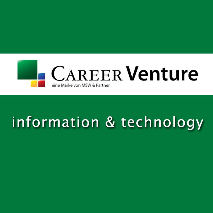 28.10.2019 - Career Venture - information technology fall 2019 - Frankfurt