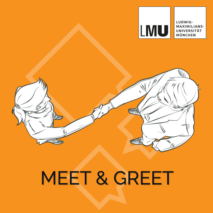 04.05.2021 - LMU Meet & Greet - virtuell