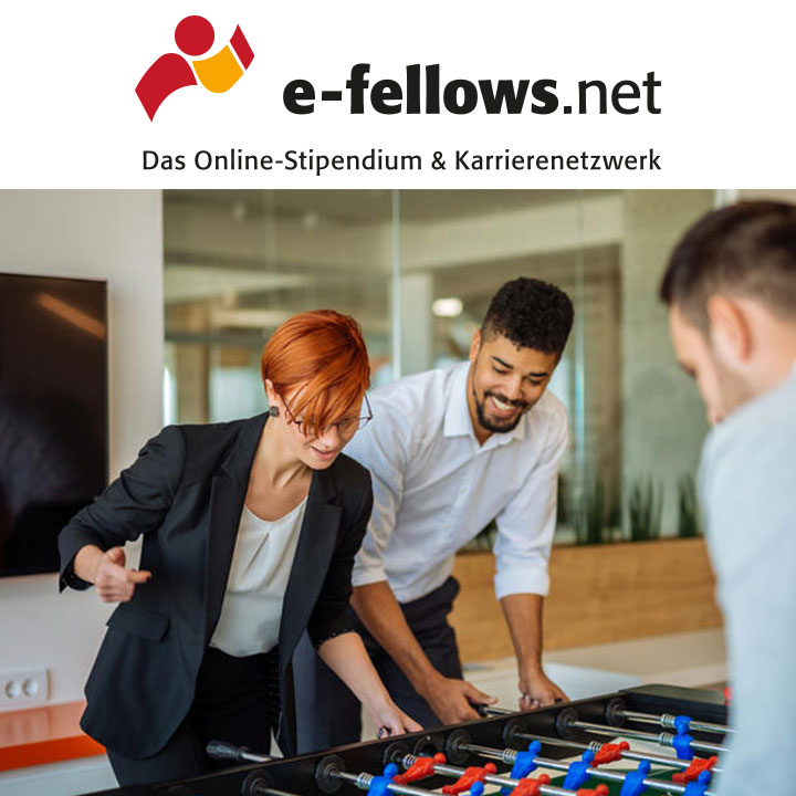 30.11.2018 - e-fellows.net: IT Day - München
