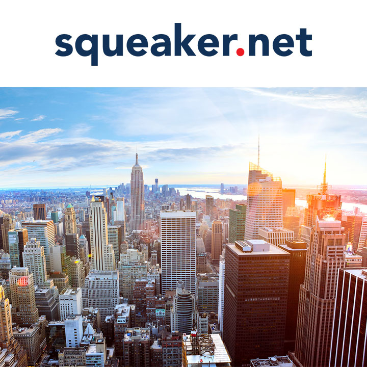 29.03.2019 - squeaker.net Inside: IT Consulting - Köln