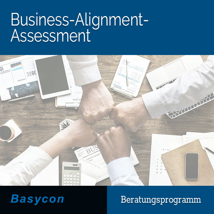 Business Alignment Assessment