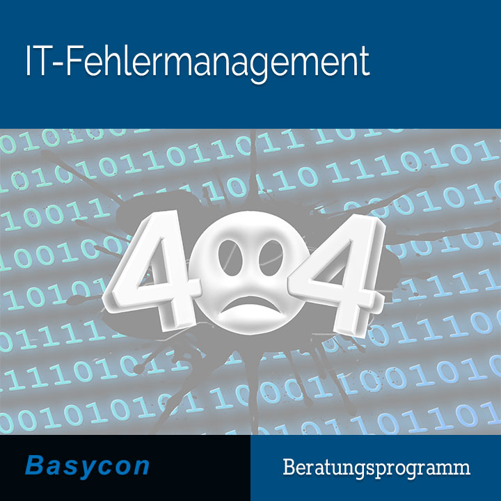 IT-Fehlermanagement