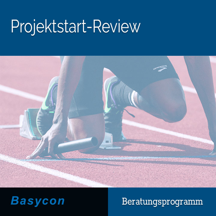 Projektstart-Review
