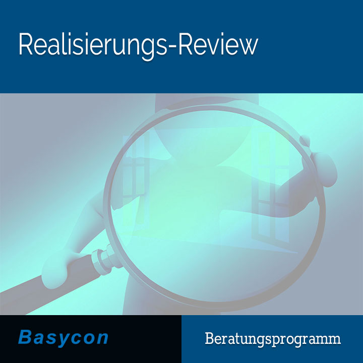 Realisierungs-Review