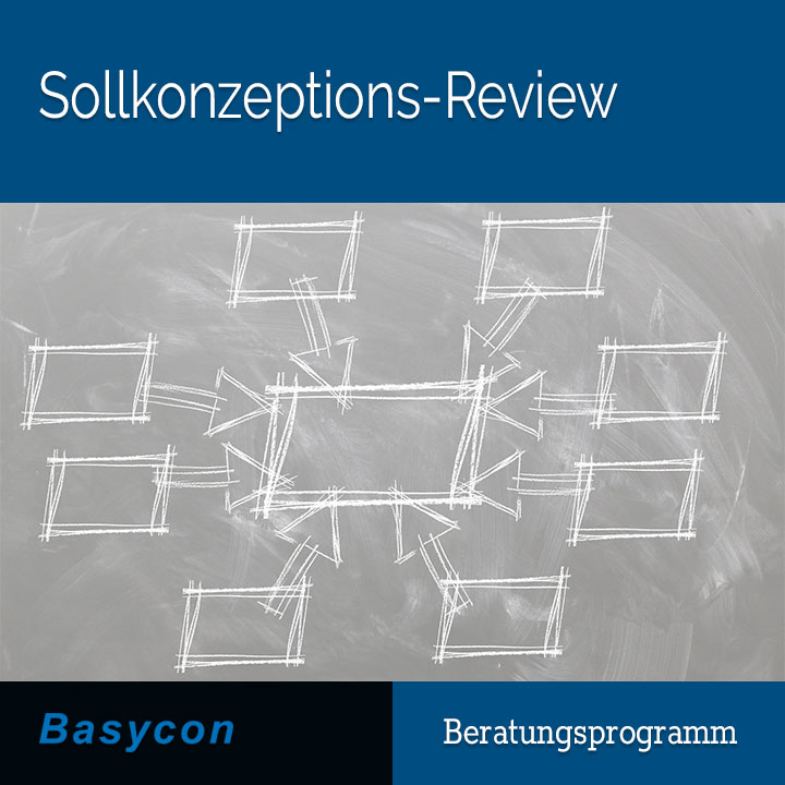 Sollkonzeptions-Review